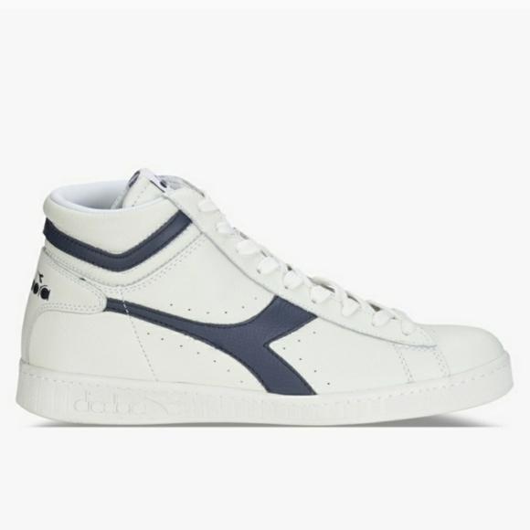 Diadora Shoes | Diadora High Tops